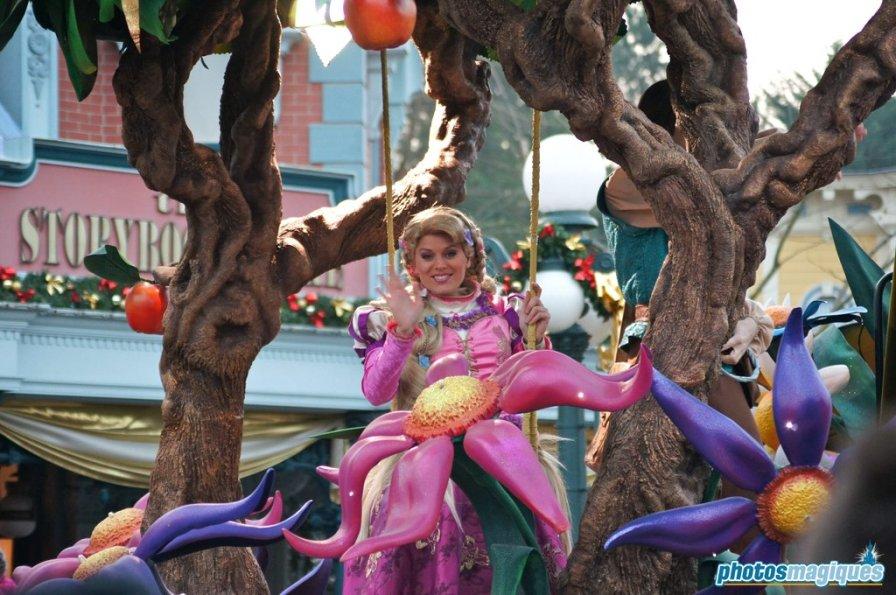 Rapunzel (2012)