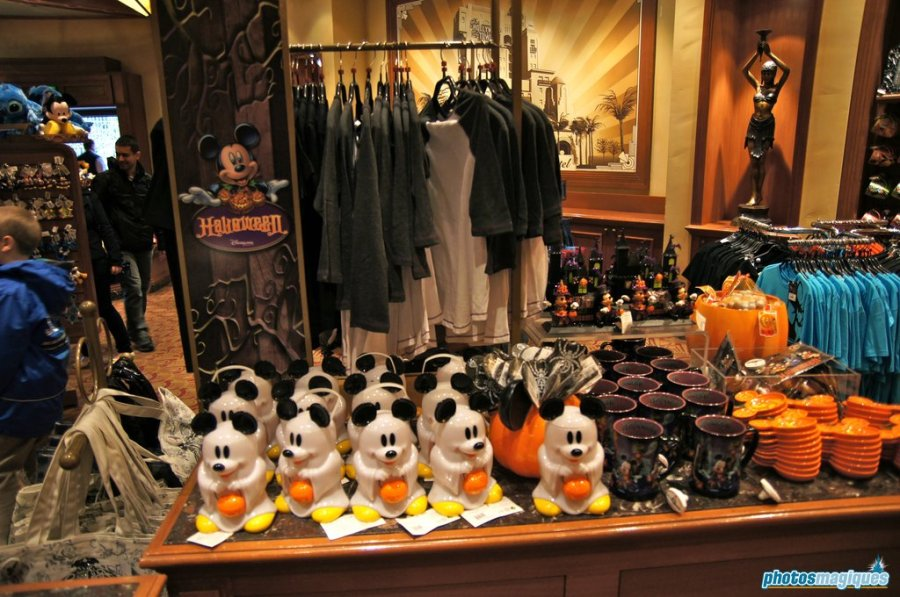 disneys halloween festival 2014
