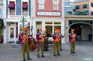 Disney's Halloween Festival 2014