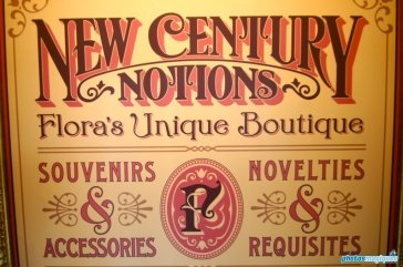 New Century Notions - Flora's Unique Boutique