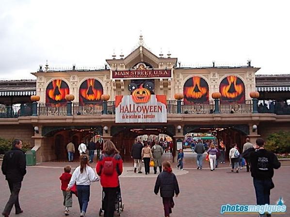 Halloween Festival 2003