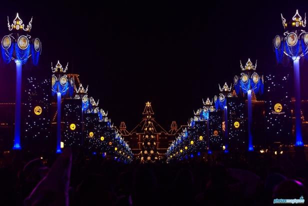 Enchanted Candleabration