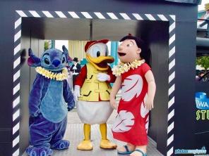 Good Morning Walt Disney Studios